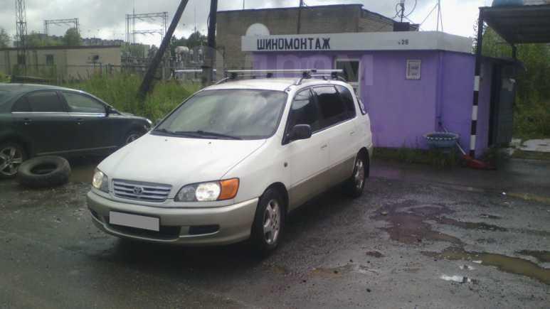 Toyota Picnic, 1998 год, 310 000 руб.