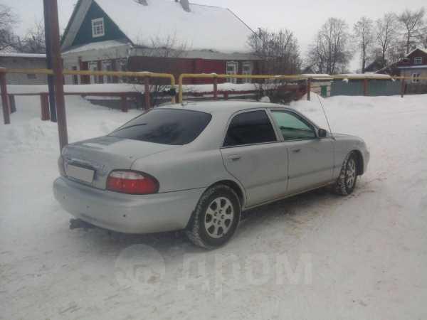 Mazda 626, 2001 год, 195 000 руб.