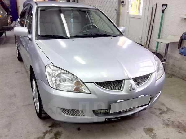 Mitsubishi Lancer, 2005 год, 248 000 руб.