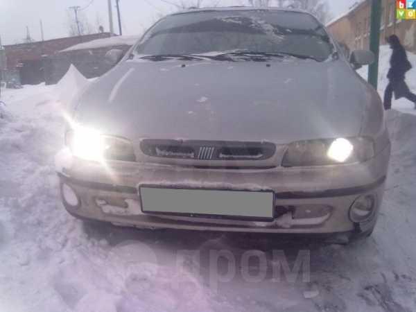 Fiat Marea, 1997 год, 120 000 руб.