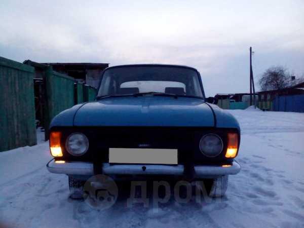 Москвич Москвич, 1987 год, 20 000 руб.