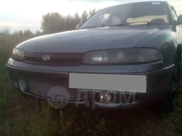 Mazda Cronos, 1992 год, 70 000 руб.