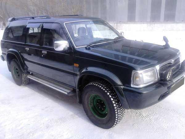 Mazda Proceed Marvie, 1997 год, 350 000 руб.