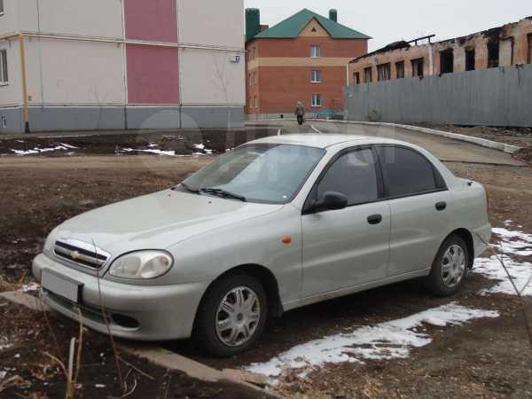 Chevrolet Nubira, 2007 год, 135 000 руб.