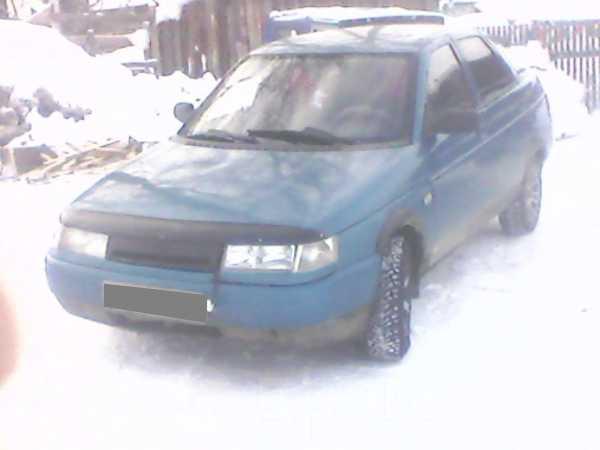 Лада 2110, 1997 год, 70 000 руб.