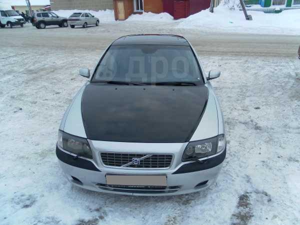Volvo S80, 2003 год, 220 000 руб.