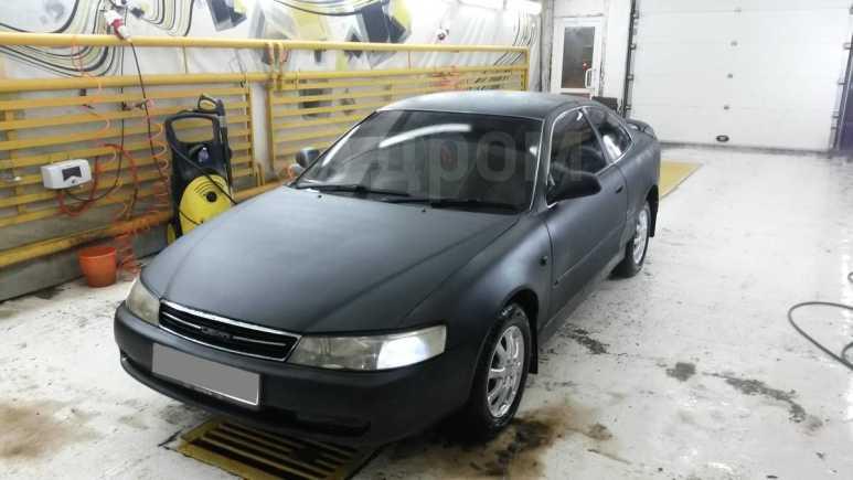 Toyota Corolla Levin, 1992 год, 140 000 руб.
