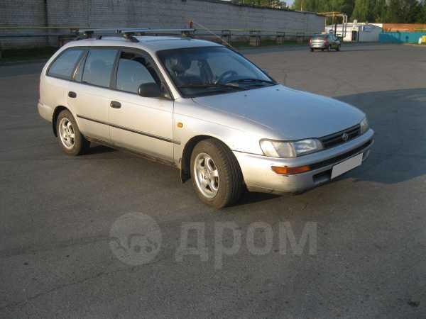 Toyota Corolla, 1997 год, 159 900 руб.