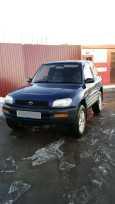 Toyota RAV4, 1994 год, 299 999 руб.
