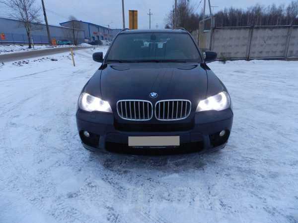 BMW X5, 2010 год, 2 220 000 руб.