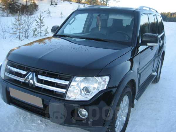 Mitsubishi Pajero, 2007 год, 980 000 руб.