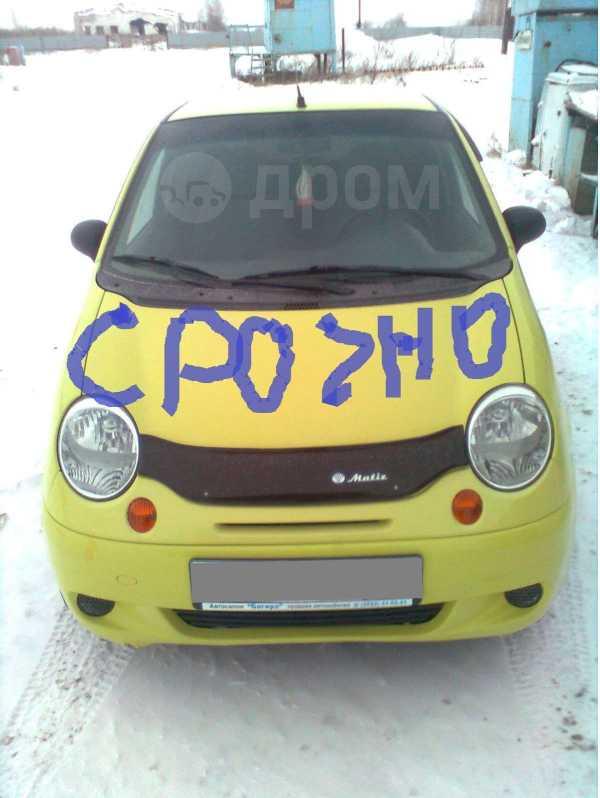Daewoo Matiz, 2006 год, 100 000 руб.