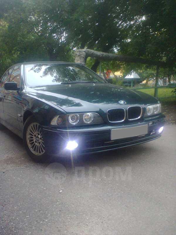 BMW 5-Series, 1999 год, 340 000 руб.