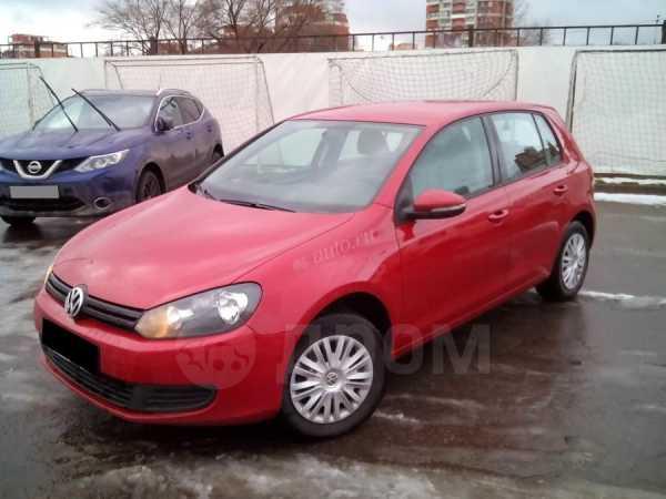 Volkswagen Golf, 2010 год, 519 000 руб.