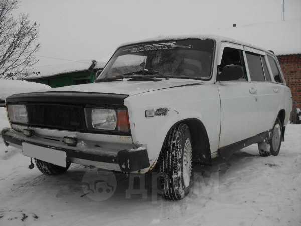 Лада 2104, 2001 год, 18 000 руб.