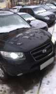 Hyundai Santa Fe, 2008 год, 820 000 руб.