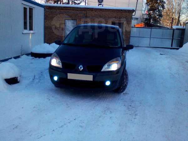 Renault Grand Scenic, 2007 год, 330 000 руб.