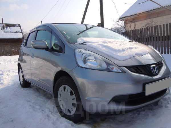 Honda Fit, 2009 год, 340 000 руб.