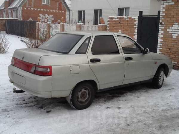Лада 2110, 2001 год, 55 000 руб.