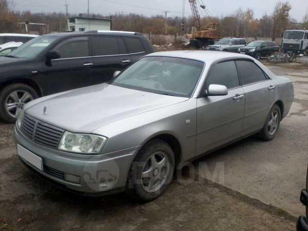 Nissan Cedric, 2003 год, 280 000 руб.