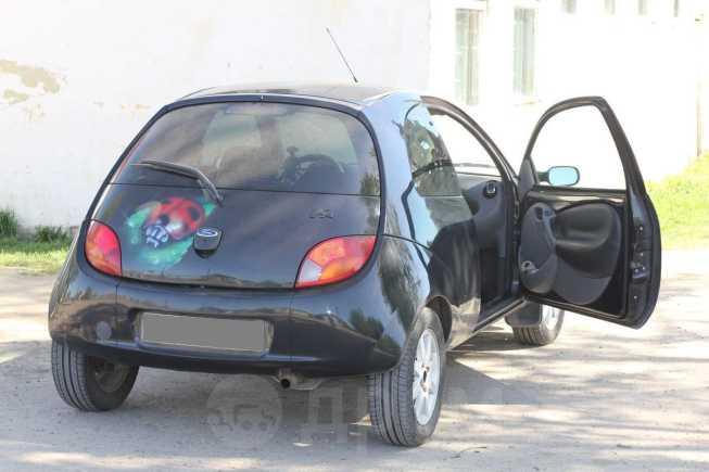 Ford Ka, 1999 год, 140 000 руб.