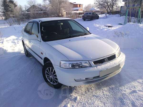 Honda Domani, 1999 год, 218 000 руб.