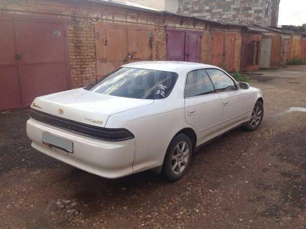 Toyota Mark II, 1995 год, 80 000 руб.