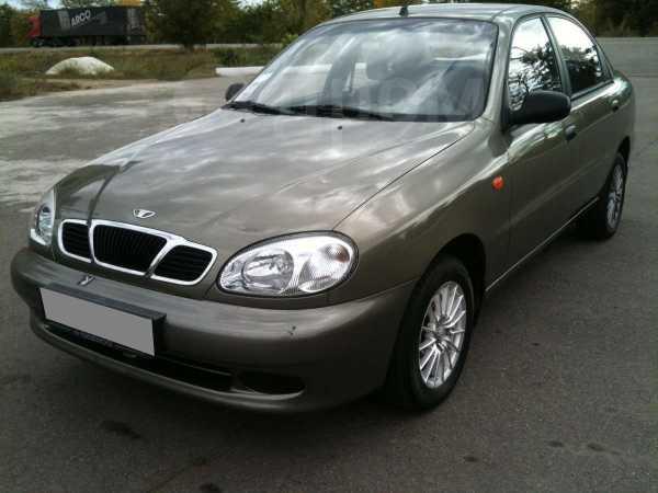 Daewoo Sens, 2006 год, 220 000 руб.