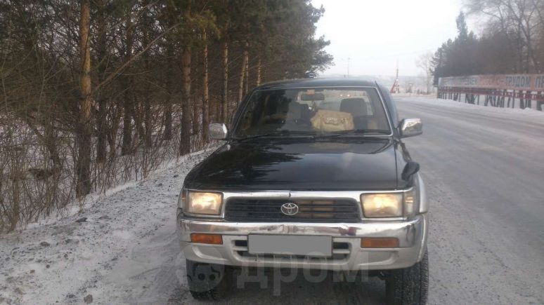 Toyota Hilux Surf, 1993 год, 310 000 руб.