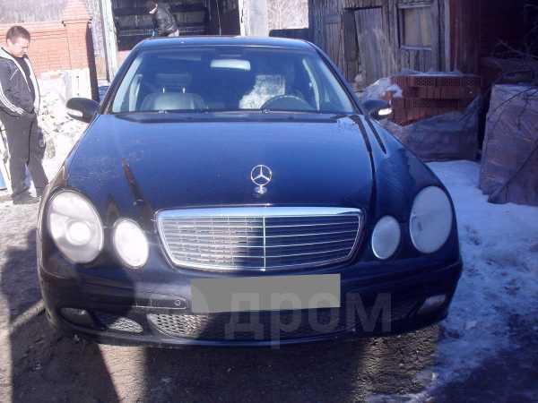 Mercedes-Benz E-Class, 2006 год, 800 000 руб.