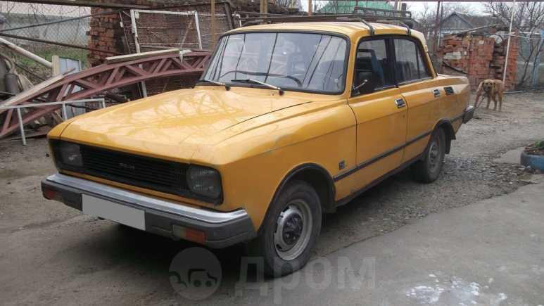 Москвич Москвич, 1985 год, 25 000 руб.