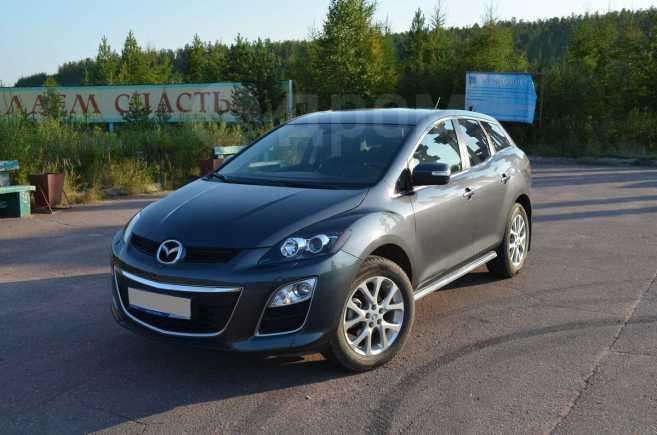 Mazda CX-7, 2012 год, 1 250 000 руб.