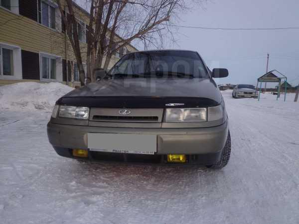 Лада 2112, 2002 год, 125 000 руб.