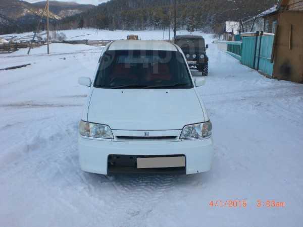 Nissan Cube, 1998 год, 128 000 руб.