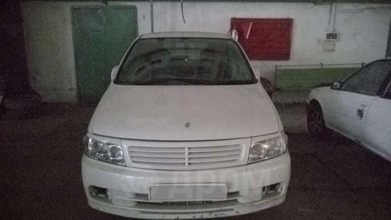 Nissan Bassara, 2001 год, 250 000 руб.