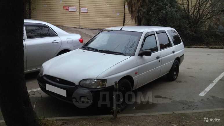 Ford Escort, 1998 год, 100 000 руб.