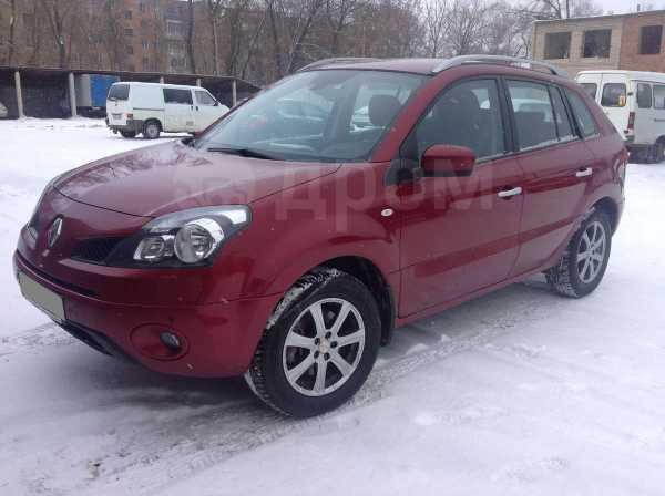 Renault Koleos, 2008 год, 810 000 руб.