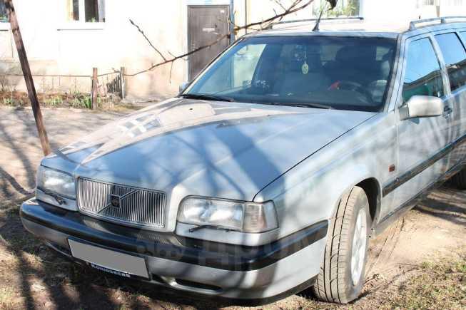 Volvo 850, 1996 год, 175 000 руб.