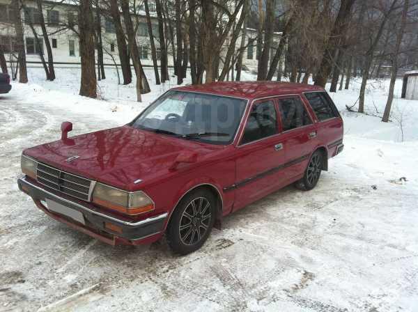 Nissan Gloria, 1991 год, 90 000 руб.