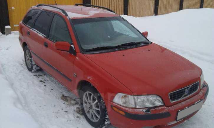 Volvo V40, 2002 год, 270 000 руб.
