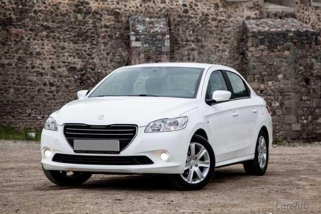 Peugeot 301, 2013 год, 580 000 руб.