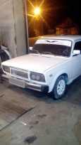 Лада 2107, 1987 год, 46 000 руб.