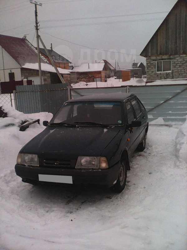 ИЖ 2126 Ода, 2001 год, 75 000 руб.