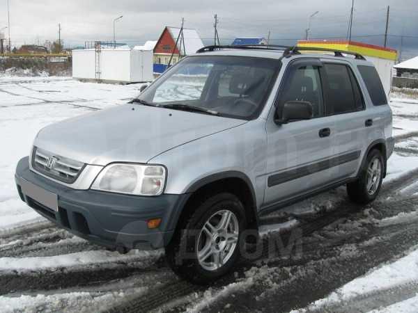 Honda CR-V, 2000 год, 349 999 руб.