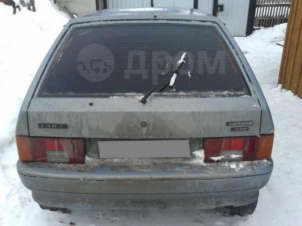Лада 2114 Самара, 2003 год, 60 000 руб.