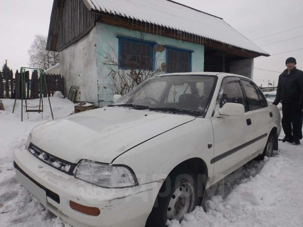 Daihatsu Charade Social, 1995 год, 65 000 руб.