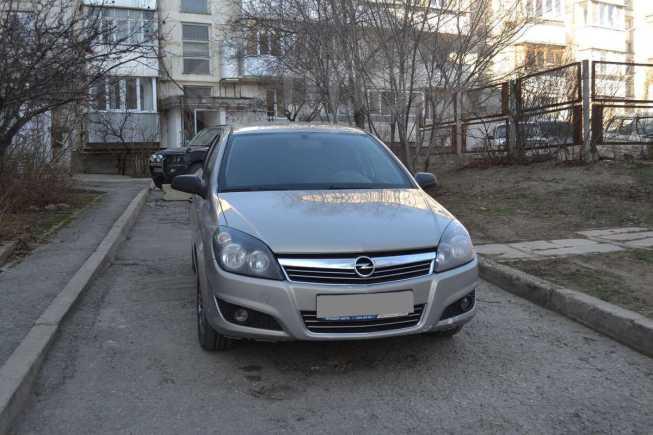 Opel Astra, 2009 год, 453 000 руб.