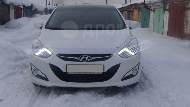 Hyundai i40, 2012 год, 1 250 000 руб.