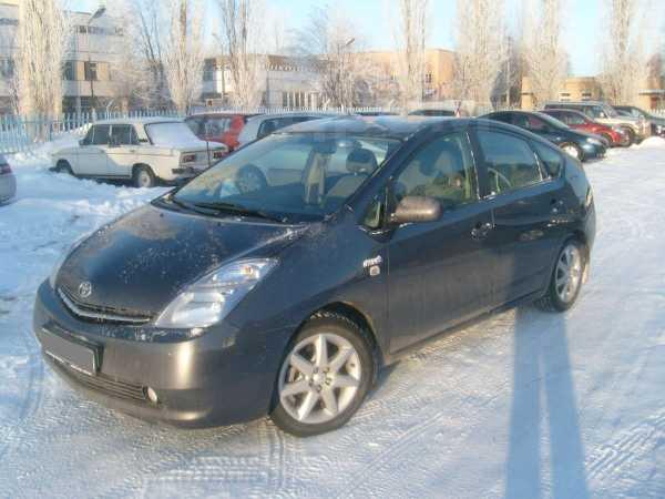 Toyota Prius, 2008 год, 550 000 руб.