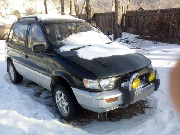 Mitsubishi RVR, 1992 год, 75 000 руб.
